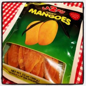 Die Besten: La2pu Dried Mangoes (c) V. Till