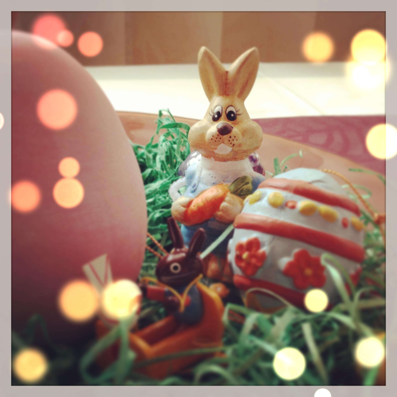 Schöne Ostern! (c) Valerie Till